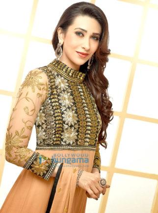 Celebrity Photos Of The Karisma Kapoor