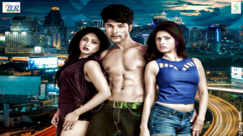 First Look Of The Movie Miss.Khiladi - The Perfect Player