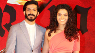 Music Launch Of 'Mirzya'