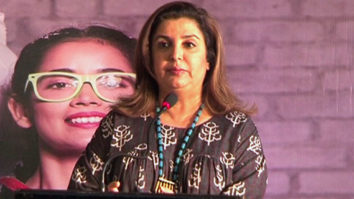 Press Conference Of Farah Khan's Association With Indian Television Academy
