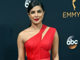 Priyanka Chopra STUNS At Emmys 2016 Video Image