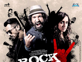 First Look Of The Movie Rock On!! 2