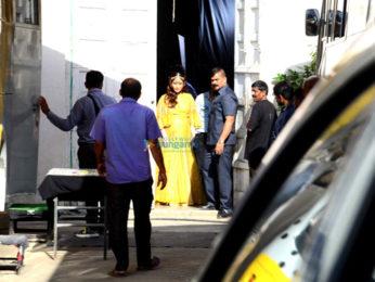 Saif Ali Khan & Kareena Kapoor Khan shoot for Bazaar Bride magazine