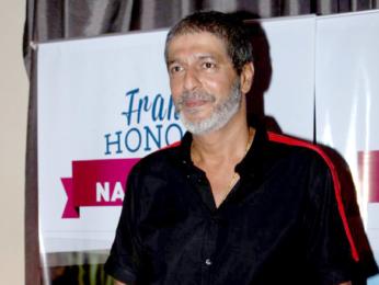 SajidSajid Nadiadwala conferred with the French Honour in Mumbai Nadiadwala conferred with the French Honour in Mumbai