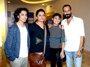 Special screening of 'Parched'