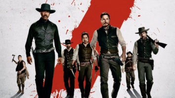 Theatrical Trailer (The Magnificent Seven)