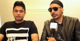 We Are Recreating Sukhbir's 'Ishq Tera Tadpave' For A Film Bhushan Kumar