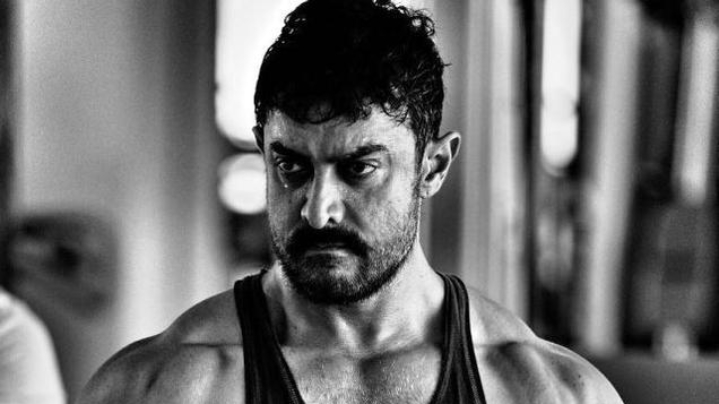 Exclusive Dangal Promo Review: Blockbuster Magnificence