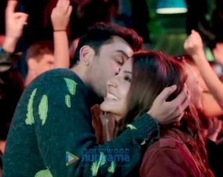 Movie Still From The Film Ae Dil Hai Mushkil
