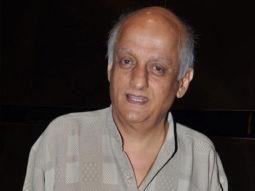 Ae Dil Hai Mushkil Will Release Worldwide On 28th October… Mukesh Bhatt