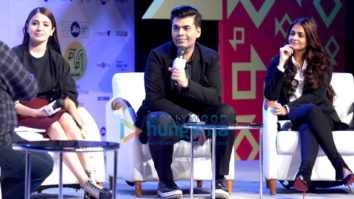 Ae Dil Hai Mushkil discussion at MAMI 18th Mumbai Film Festival
