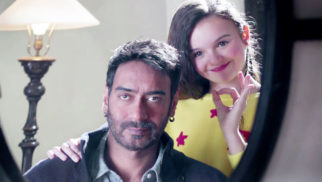 Ajay Devgn's Brief For Raatein From 'Shivaay' Is Heart Touching