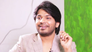 Baadshaho Is My Second Solo Film Ankit Tiwari