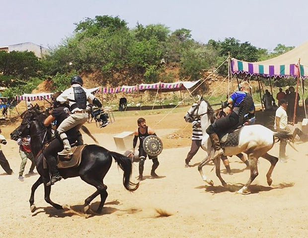 Bahubali 2 full movie hindi dubbed Part 7 2