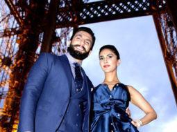 Befikre Trailer Launch In Paris With Ranveer Singh, Vaani Kapoor