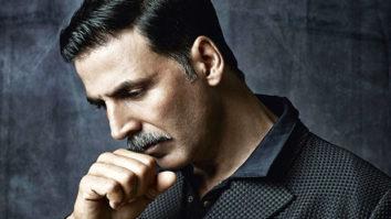 Akshay Kumar's DASHING Photoshoot For Harper's Bazaar