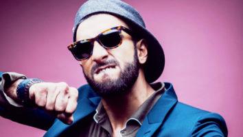 Batao King Kaun! Ranveer Singh Raps SUPERBLY At Jack & Jones' Event