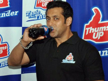 Real Truth: Salman Khan-Thumps Up Part Amicably