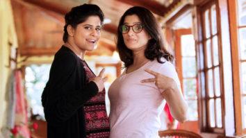 Khana Khazana QUIZ With Sai Tamhankar And Priya Bapat