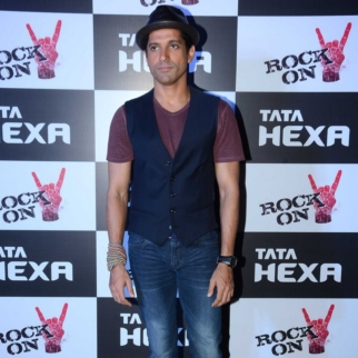 Farhan Akhtar Recites Yeh Jaane Kaisa Raaz Hai From ZNMD & Makes All Of Us AwestruckVideoIMG