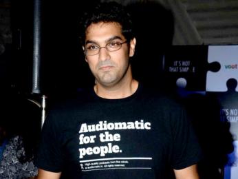 Imran Khan, Swara Bhaskar, Gul Panag and many more grace the screening of 'It's Not That Simple'