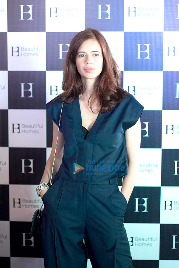 Kalki Koechlin launches beautifulhomes.com