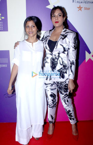 Kiran Rao, Richa Chadda and many more at MAMI 18th Mumbai Film Festival 2016 brunch