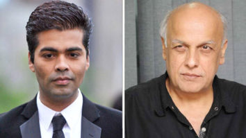 MNS Threatens To Physically Hurt Karan Johar, Mahesh Bhatt