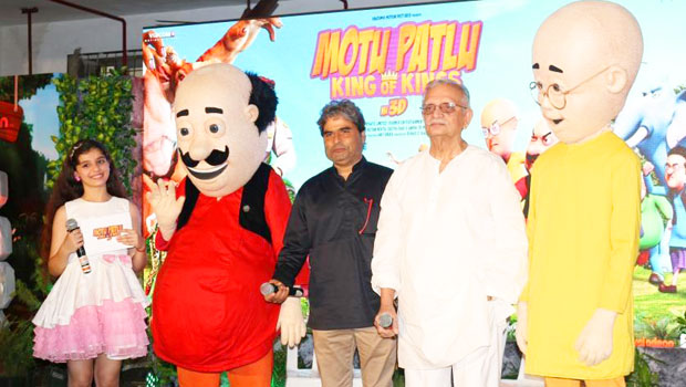 Motu Patlu King Of Kings Songs Images News Videos Photos