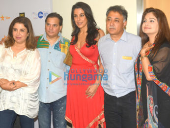 Cast of 'Jo Jeeta Wohi Sikandar' discuss the film at MAMI 18th Mumbai Film Festival