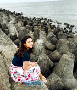 Celebrity Photos Of The Parineeti Chopra