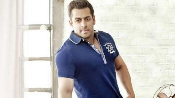 Salman Khan Files Defamation Suit Of Rs.100 Crore Against A Channel