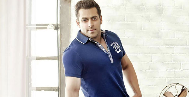 Salman Khan Files Defamation Suit Of Rs.100 Crore Against A Channel