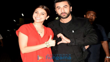 Cast and crew screening of 'Ae Dil Hai Mushkil'