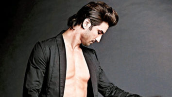 Shah Rukh Khan's PASSION-Inspires-Me-Sushant-Singh-Rajput