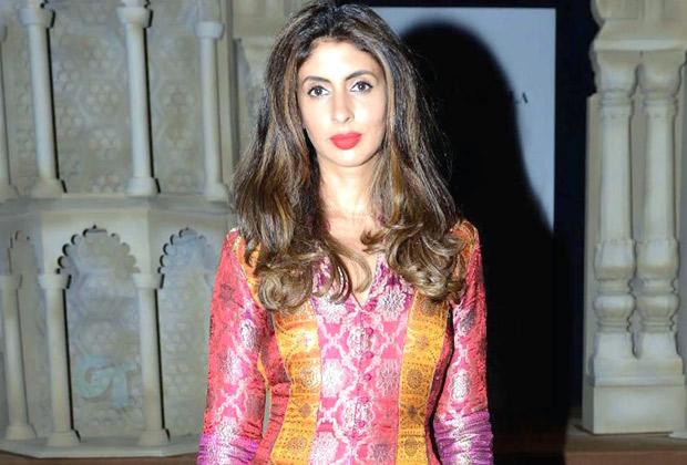 Shwetha Bachchan