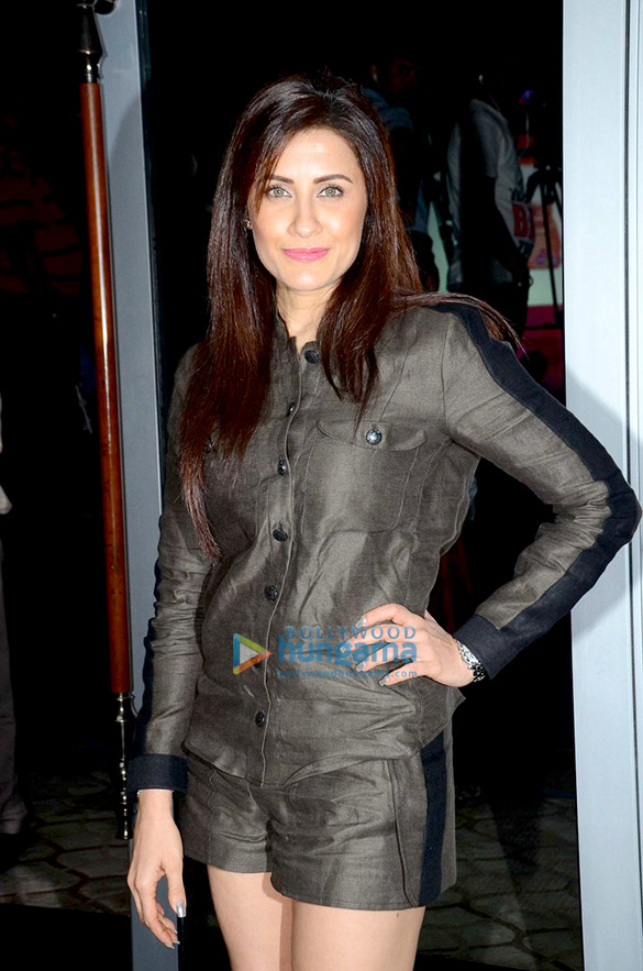 Sonali Bendre at Revital H Woman's Healthy Conversation launch