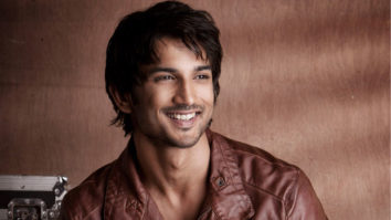 Sushant Singh Rajput's EXCLUSIVE On BLOCKBUSTER Success Of M.S.Dhoni - The Untold Story