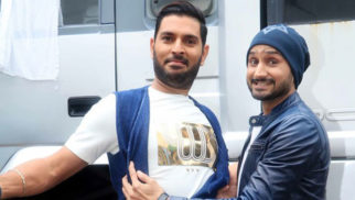 Yuvraj Singh Mimicking Shakti Kapoor On 'Yaaron Ki Baraat' Will Make You Go ROFL