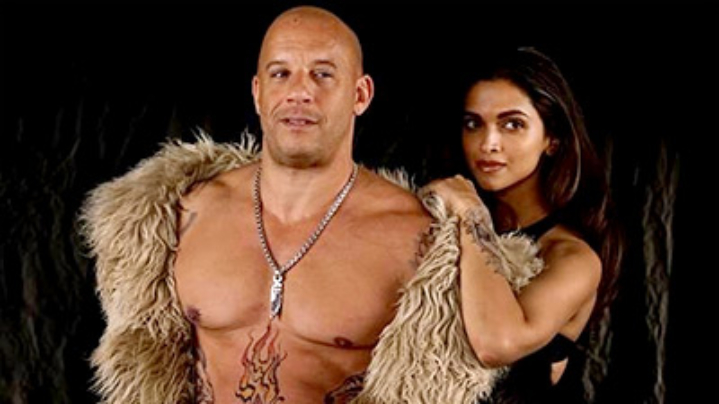Theatrical Trailer (xXx Return of Xander Cage)