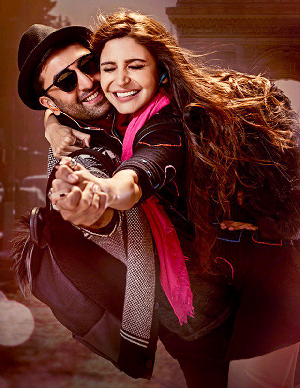 Box Office Ae Dil Hai Mushkil Becomes 17th Highest All Time