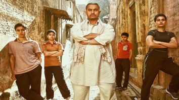 Aamir Khan plans to make Dangal tax-free