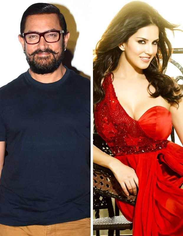 Aamir Khan's acting coach Prakash Bhardwaj is all praises for the hard working Sunny Leone