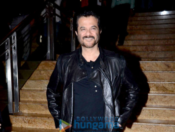 Anil Kapoor graces the Napcon 2016 as the Clean Air Healthy Lungs brand ambasador