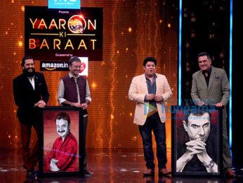 Boman Irani & Rajkumar Hirani on Yaaron Ki Baraat