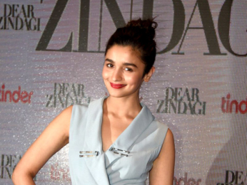Celebs attend the 'Dear Zindagi' bash in association with Tinder