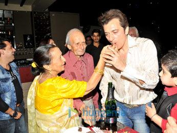 Celebs grace Avinash Wadhawan & his son Samraat Wadhawan's birthday bash