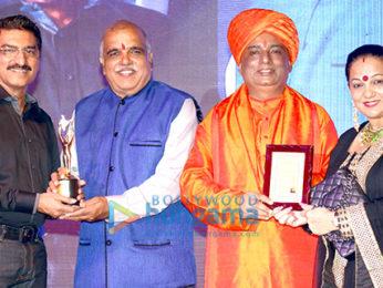 Celebs grace Bharat Icon Awards