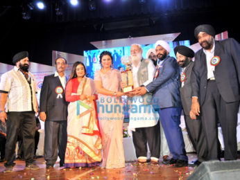 Celebs grace the Annual Day celebration of Kalgidhar Mission High School