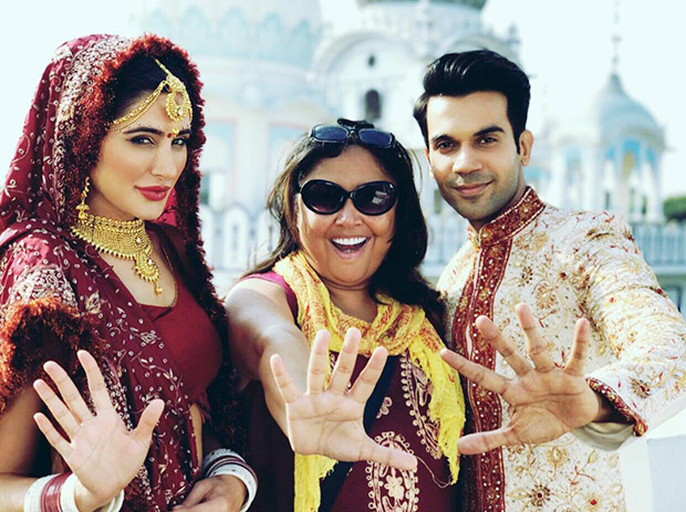 Check out Nargis Fakhri plays a Punjabi bride in 5 Weddings-1